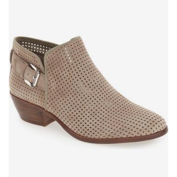 Sam Edelman Shoes - ✨ SAM EDELMAN booties!